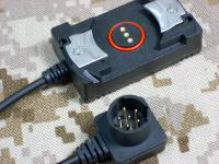 View: Battery Cables and Connectors