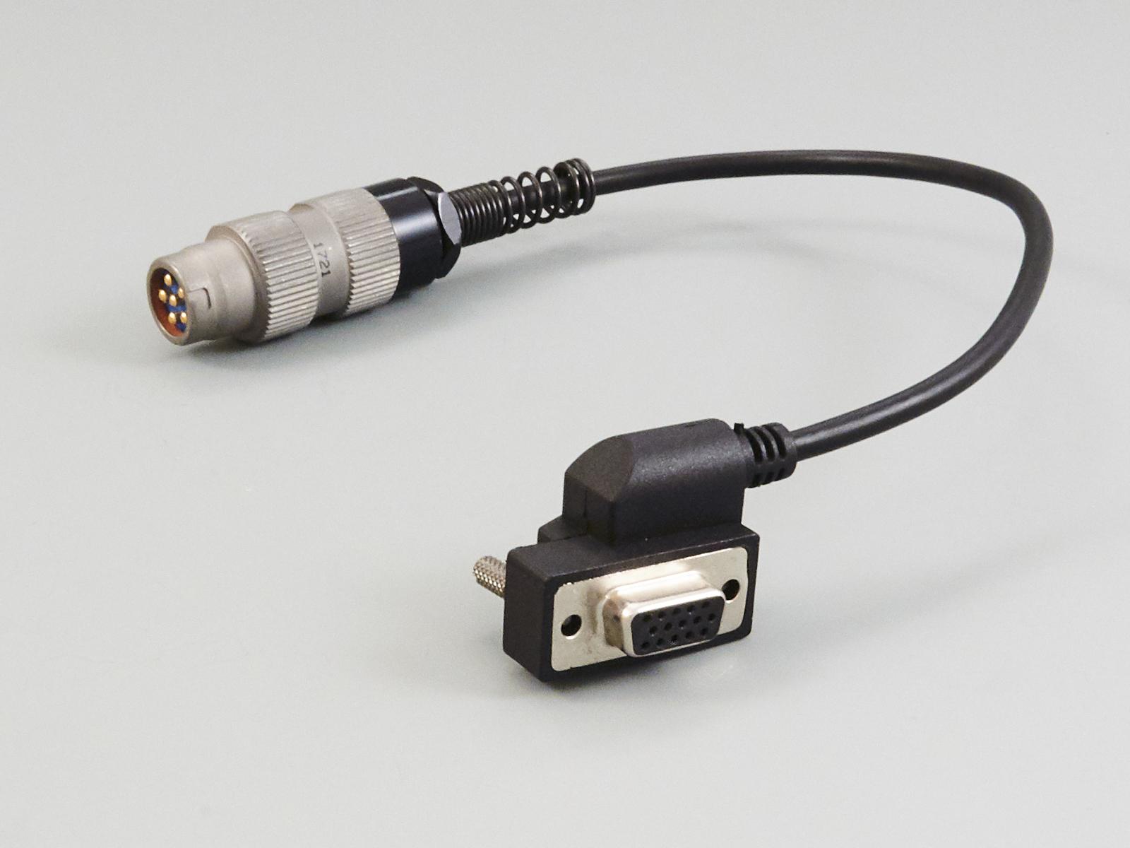 Dagr Crypto Cable For An Cyz 10