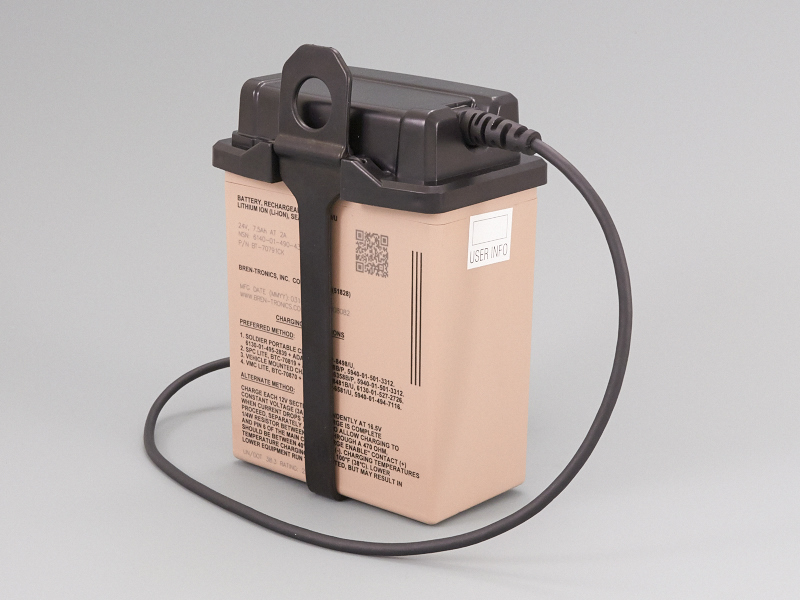 Watertight 24v Bb 2590 Smbus Cable