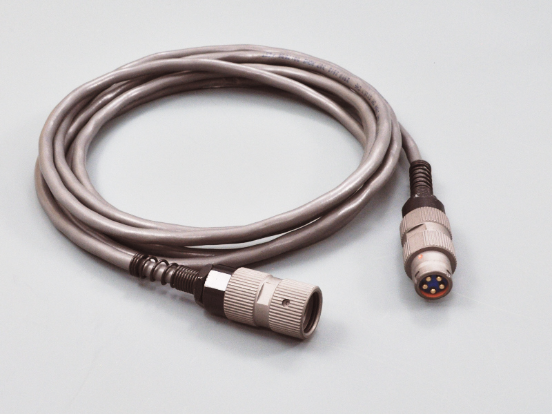 Crypto Audio Data Fill Cable 10 Foot Length