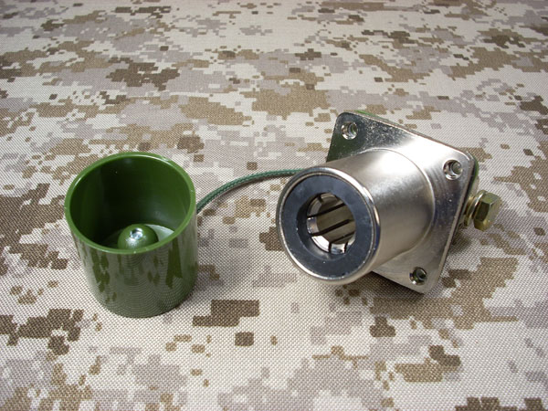 Nato Vehicle Side Connectors Pirate4x4 Com 4x4 And