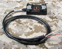 View: MBITR Battery Eliminator Cable
