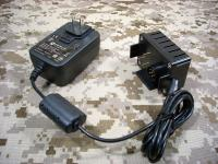 View: BB-2590 Mid Rate Battery Charger- MFG: Bren-Tronics