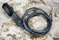 View: AN/PRC-152 Data Connector (Voice & Data)