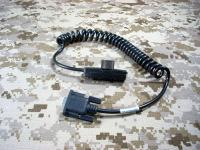 View: DAGR GPS to PRC 148 MBITR Data Cable
