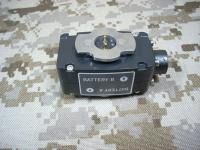 View: PRC-148/PRC-152 Battery Charger Adapter